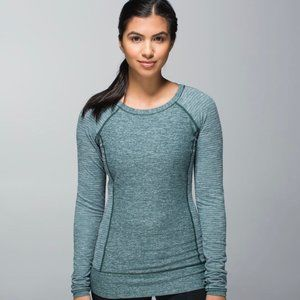 Lululemon | Race Your Pace Long Sleeve